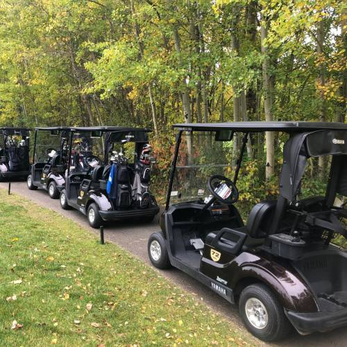 Altek Golf Tournament, September 2019