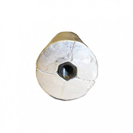 Cylindrical Vessel Anodes