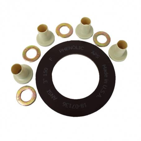 Flange Insulating Gasket Kit