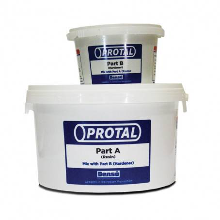 Protal 7900 HT Brush