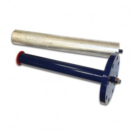 Vessel Anode Adapter
