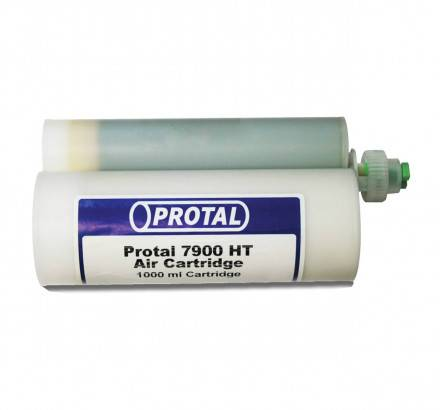 Protal 7900HT Air Cartridge (1000ML)