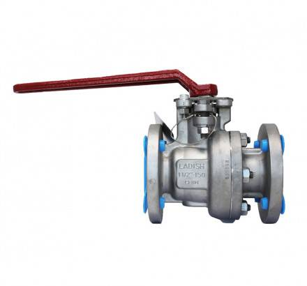 Stainless & Alloy Floating Ball Valves