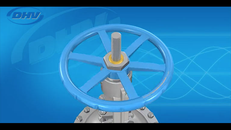 Cast Gate Valves